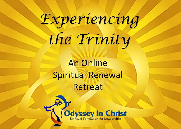Experiencing the Trinity Retreat